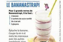 Les recettes d'Astrapi / Dans chaque numéro d'Astrapi, une recette facile et amusante à réaliser (presque) tout seul. La cuisine pour les enfants de 7 à 11 ans avec le magazine Astrapi.
