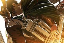 Attack on Titan / Pin whatever u want and invite people