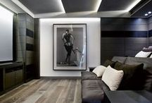 James Bond - Interiors inspired by 007