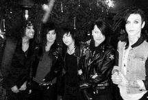 Black Veil Brides / The Band Black Veil Brides