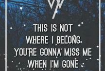 Sleeping With Sirens / The band Sleeping With Sirens! If u want to join comment or follow the board or u can message me!