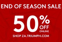 On line Sale / Sales and Promotions on line