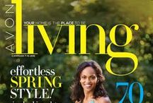Avon Living Spring 2016 / Avon Living Spring 2016 Shop Online Today at https://withevette.avonrepresentative.com
