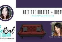 The Real Feel Good Show / Join in on the conversation with The Real Feel Good Show with Host, NaTasha R. Rector