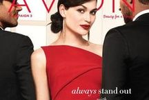 Avon Brochure Subscription 2017 / Get a Free Subscription for Avon Brochures in 2017 at http://theglamentrepreneur.com