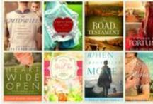 Belle Books / A collection of our own books and others we highly recommend. / by The Belles of Southern BelleView