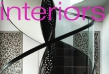 Our feature in Interiors magazine! / http://www.interiorsdigital.com/interiors/20130203#pg2 / by Scott Maddux