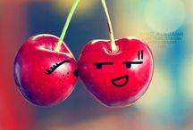 Cherry oh....