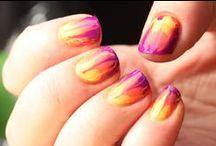 Uñas - Nails / Para dar un toque diferente