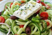 SCD Salads