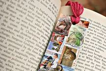 DIY 2 / Book pages, magazines and tin cans, decoupage