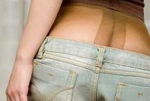 Pantyhose Under