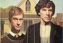 Sherlocked / All things Sherlock
