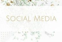 Easier Social Media / You know you need to incorporate Social Media into your business model but you don't know where to start?  This is the place for you.  #Easy #Social #Media.