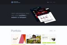 Martin Mussil / Webdesign UX/UI