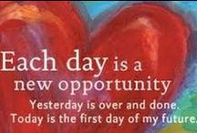 Louise Hay Affirmations and Quotes / #quotes and #affirmations by Louise Hay
