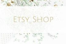 Etsy Shop / InstantEntity offers web design and branding services, as well a variety of instant download mood boards, logos, and favicons for personal and small commercial use projects!  SHOP ☆ http://instantentity.etsy.com