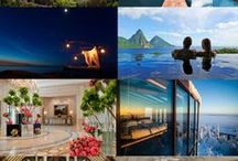 Awesome Places In World
