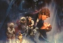 "Star Wars Universe Love / """" L'Univers of Georges Lucas """""