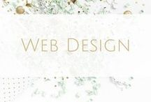Web Design / Website design tools, tips, tricks, musts, and must-nots.  In bite sized bits.