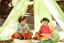 Green Parenting / Green and eco-friendly parenting tips and natural kid's products