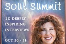 Soul Summit - October 20-31, 2014 / Welcome to The Soul Summit
