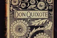Don Quichote / Don Quichote