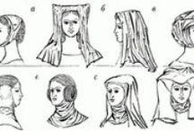 Средние века