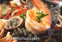 SHIMAごはんレシピ / 簡単!美味しい!オシャレなお家カフェ晩御飯 レシピはこちら http://ameblo.jp/shima-no-ouchicafe/