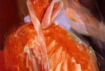 Christine Comyn Paintings
