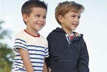 Spring & Summer Toddler Style / Essentials for spring and summer children's wardrobes!