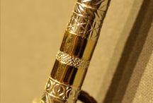 Edition Limitée aux anneaux d'or