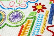 Art - Embroidery