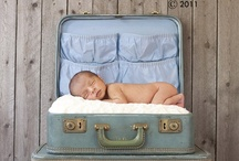Session | Newborn Inspiration / by Rachel R