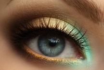 Make-up & Nail Polish / by Amanda Forsyth