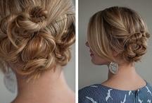 Hair / by Amanda Forsyth