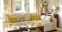 Inspiring Spaces / Here are some elegant interior design and home decor ideas you can try today!