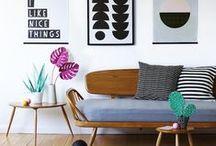 Decoration - Dekorasyon / Home decoration, ev dekorasyonu