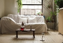 interior inspiration / i love spaces