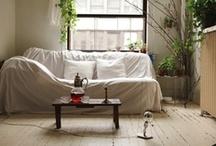 interior inspiration / i love spaces