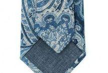 Ties/  Corbatas /Cravatta / Ties from SOLOiO Made in Italy  Italian Silk