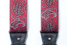 Suspenders/ Bretelle/ Tirantes