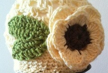 Awesomeness of Crocheting and Knitting <3