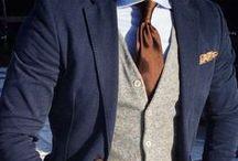 Scrapbook of Men Fashion / Men Style Menswear Men's fashion Men's Fashion