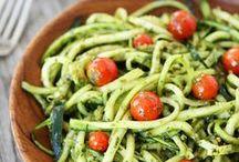 Veggie/Vegan Dishes / by Brenda Rohaly