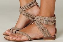 Shoes / by Amanda Forsyth