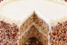 Baking / by Beth Giresi