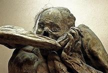 mummies / by Anthony Hicks