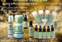 Green Tidings Natural Body Care and Natural Health Info / www.GreenTidings.org