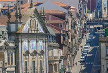 PORTUGAL / by Maria Novaes